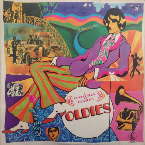 The Beatles (1966-2) ‎– A Collection Of Beatles Oldies