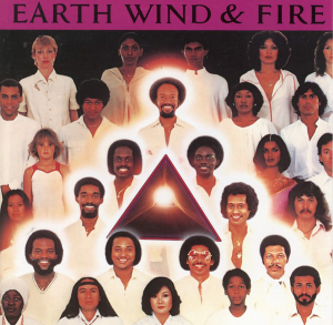Earth, Wind & Fire (1980) ‎– Faces
